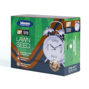 "Anytime Lawn Seed ""Patch-Pack"" 250g"