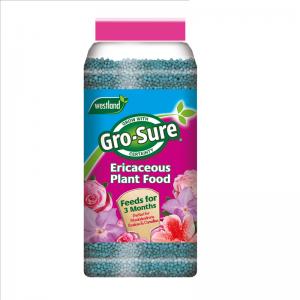 Gro-Sure Ericaceous Granules Jar
