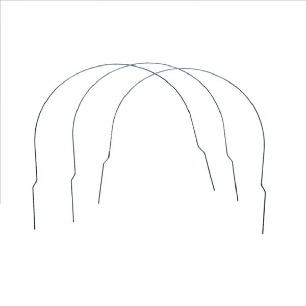 Grow Tunnel Hoops