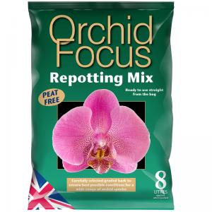 Orchid Repot Mix 8Ltr