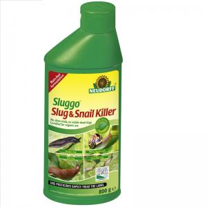Sluggo Slug & Snail Killer 800g