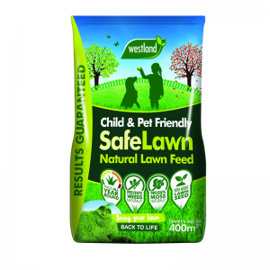 Westland SafeLawn Bag 400 sq.m