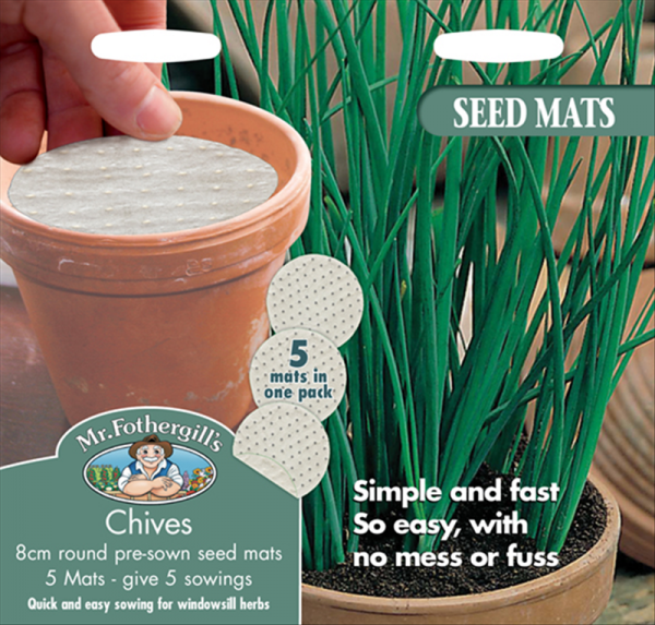 Mat Chives
