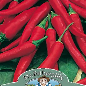 Pepper (Hot) De Cayenne