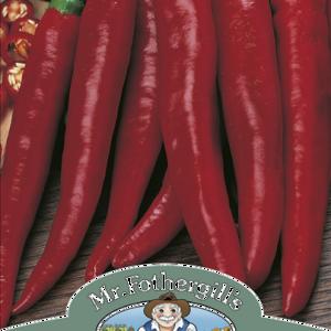 Pepper (Hot) Rokita