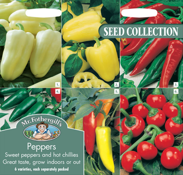 Peppers Collection
