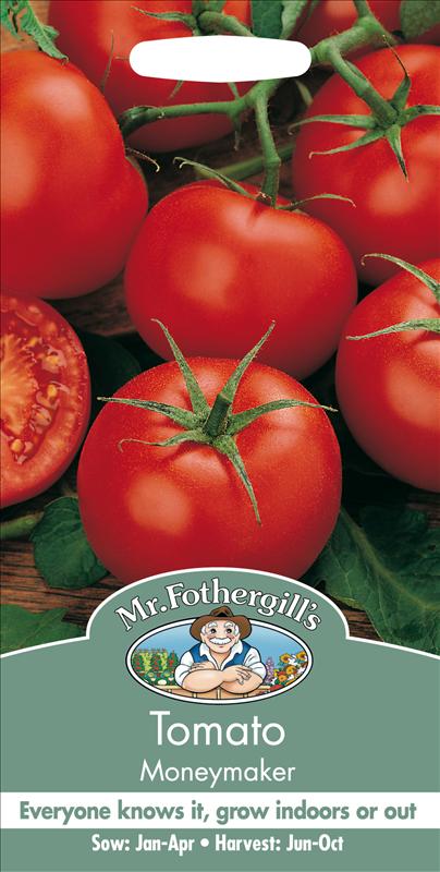 Tomato Moneymaker