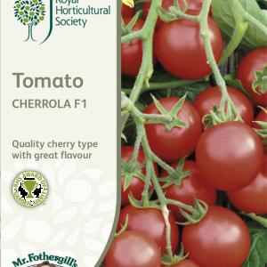 RHS Tomato Cherrola F1