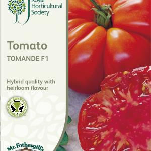 RHS Tomato Tomande F1