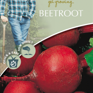David Domoney Beetroot