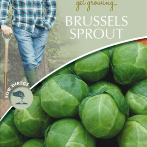 David Domoney Sprouts
