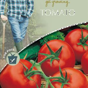 David Domoney Tomato