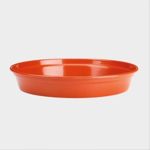 "Flower Pot Saucers 18-20.3cm (7/8"") Terracotta"