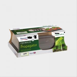 Non Electric Propagator 38cm Black