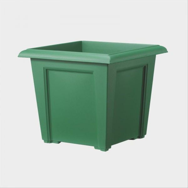 Regency Square 40cm Green
