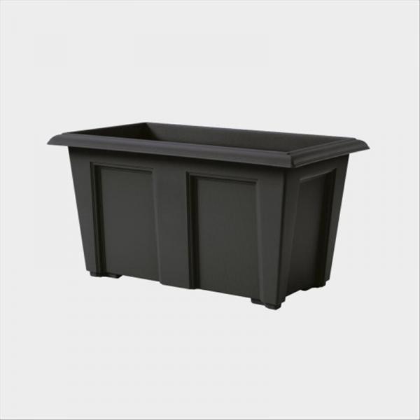 Regency Trough 50cm Black