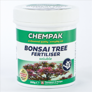 Chempak Bonsai Tree Fertiliser