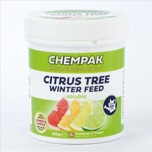 Chempak Citrus Winter Food