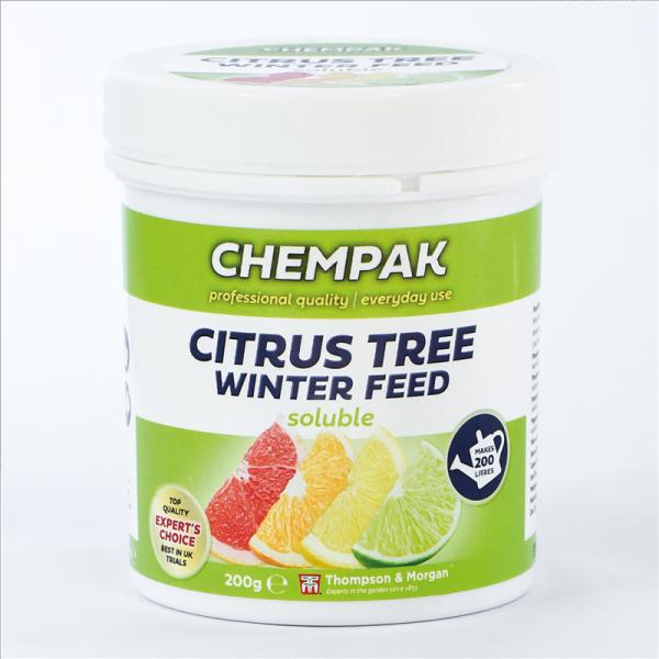 Chempak Citrus Winter Food