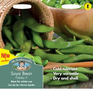 Soya Bean Fiskeby