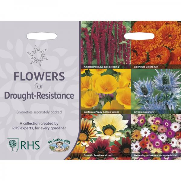 RHS Flowers For Cutting