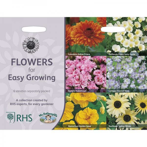 RHS Drought Resistant Flowers