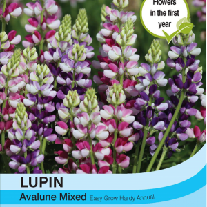 Lupin Avalune Mixed