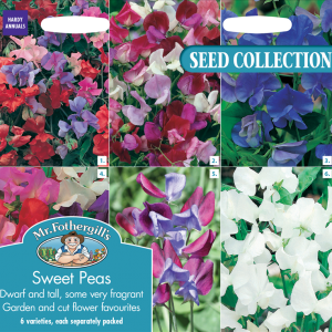 Sweet Peas Collection