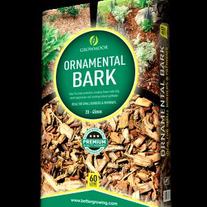 Growmoor Large Chip Bark 60L
