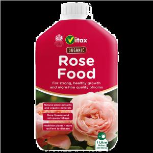 Liquid Rose Food 1 Litre
