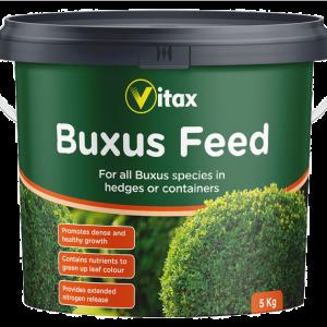 Buxus Feed Tub 5kg