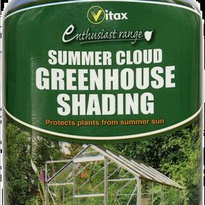 Greenhouse Shading Liquid