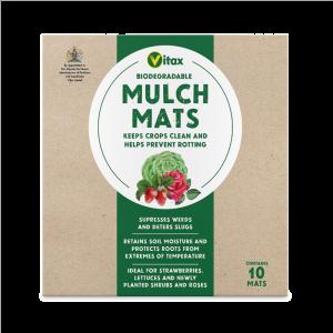 Mulch Mats x 10