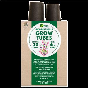Grow Tubes x 20