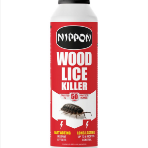 Nippon Woodlice Killer