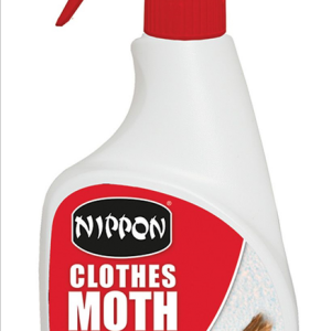 Nippon Clothes Moth Spray