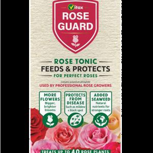 Rose Guard Rose Tonic