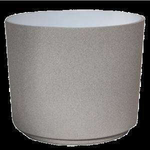 Leon Cement Planter 28cm