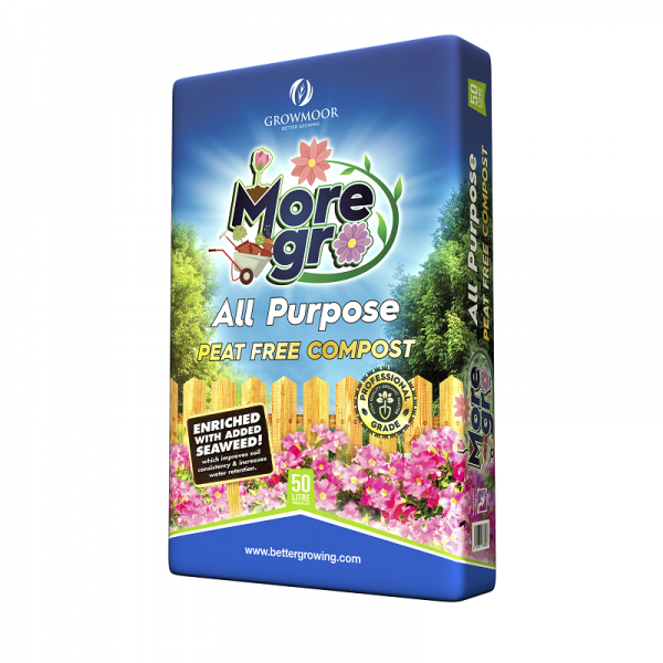 All Purpose Peat Free + Seaweed