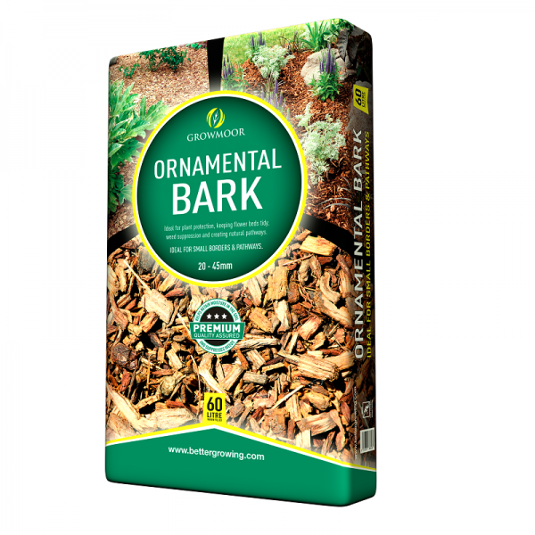 Ornamental Bark 60L