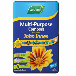 Multi-Purpose John Innes 50L