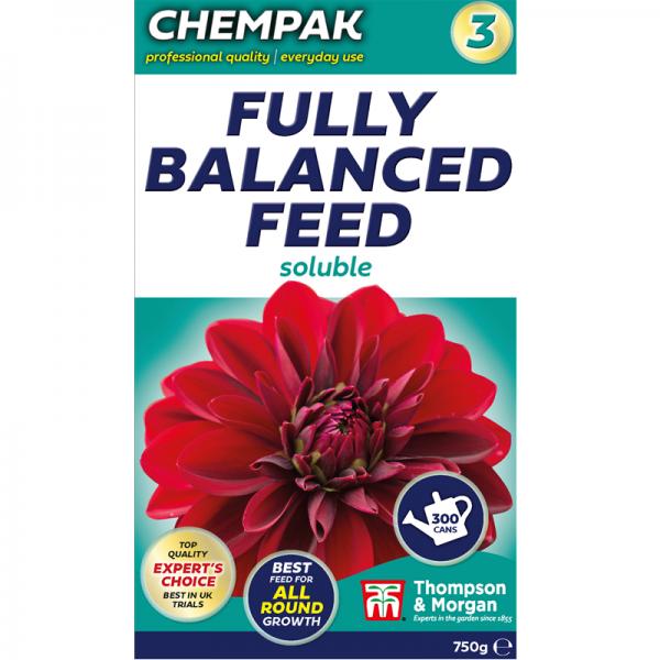 Chempak Formula No 3