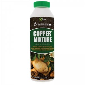 Copper Mixture 175g