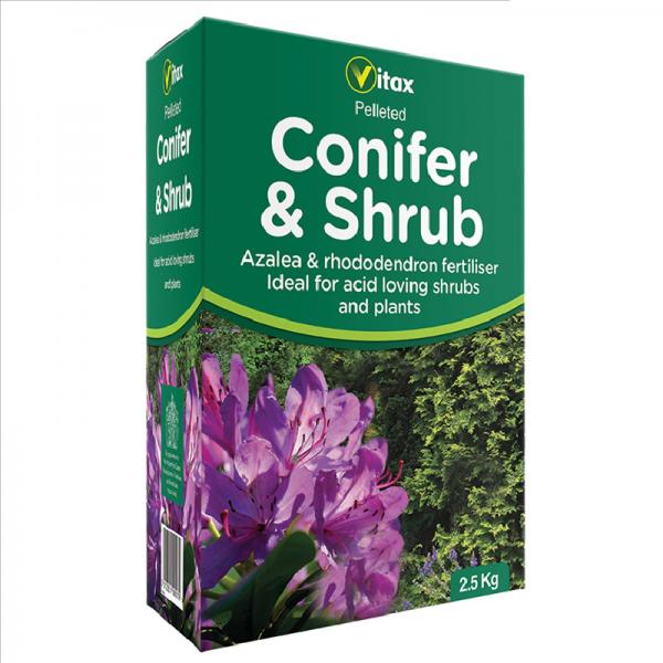 Conifer & Shrub Fertiliser