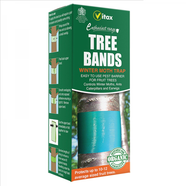 Tree Bands
