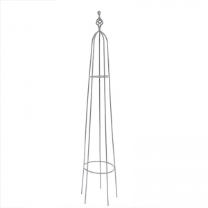 Priory Obelisk Grey - 1.4m