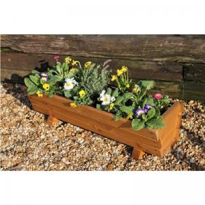 Rosemoor Trough Planter