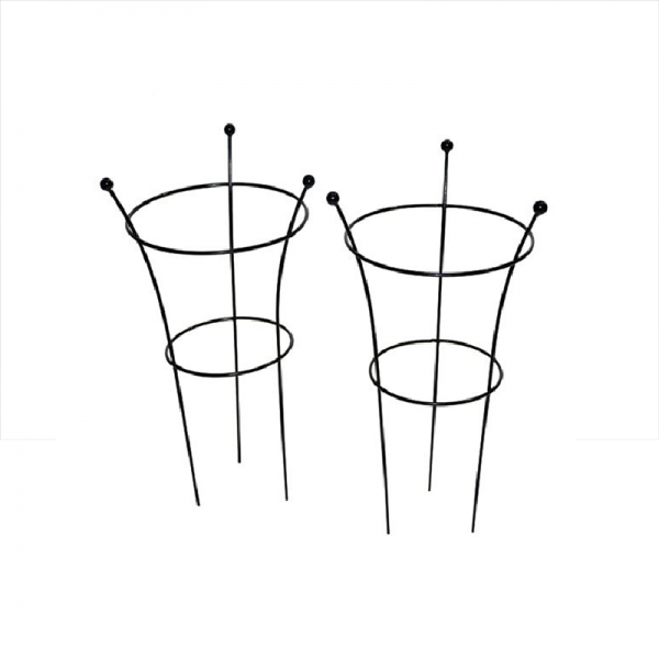Herbaceous Support Large - Twin Pack