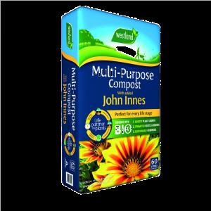 Multi-Purpose With John Innes 60L