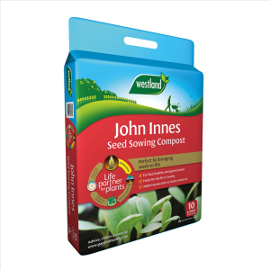 John Innes Seed Sowing Compost 10L